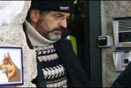 Miguel Rosendo, detenido