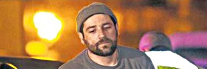 Daniel Pérez cargaba dos bombonas de butano y 5,8 kgs de nitrato amónico en el coche que empotró.