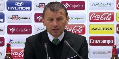 Miroslav Djukic.