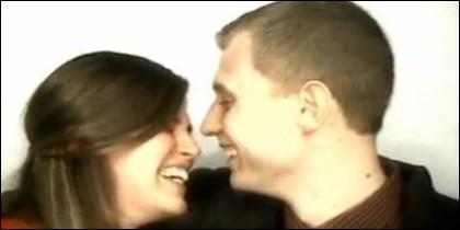 Kevin Moran y Molly McGinnis