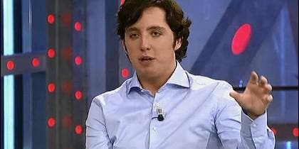 El 'Pequeño' Nicolás.