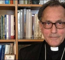 El obispo de Getafe