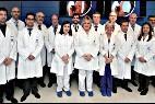 El equipo de ServiDigest, atención médica integral y de calidad.