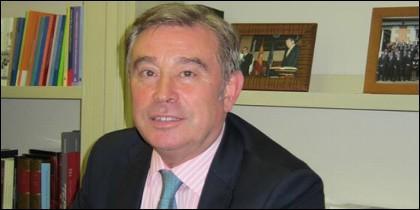 José Manuel Barreiro.