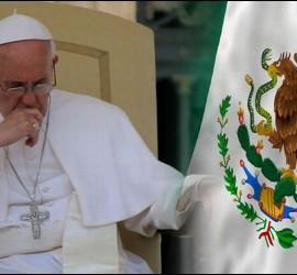 El Papa podría ir a México