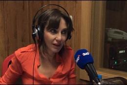 Ania Iglesias.