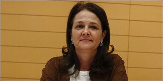 Montserrat Gomendio