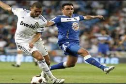 Colunga y Pepe.