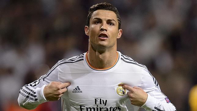 Con 290 goles se convirtió en el tercer máximo goleador histórico del Real Madrid