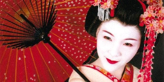 geishas prostitutas bisbal prostitutas