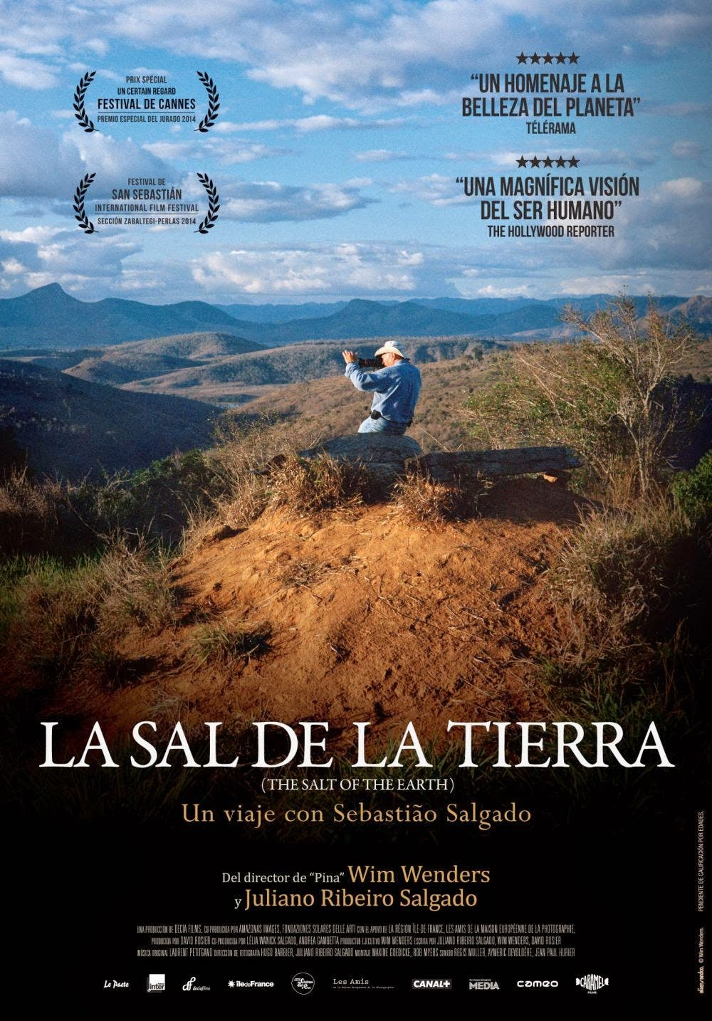 8540dead24e Directed by Wim Wenders and Juliano Salgado