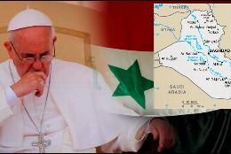 Francisco quiere ir a Irak