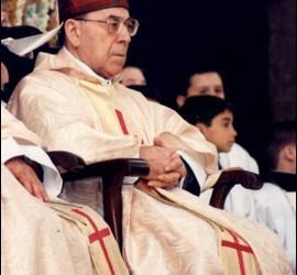Don Jesús Pla camina a los altares - Infovaticana