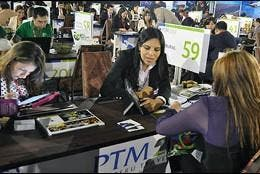 Perú Travel Mart