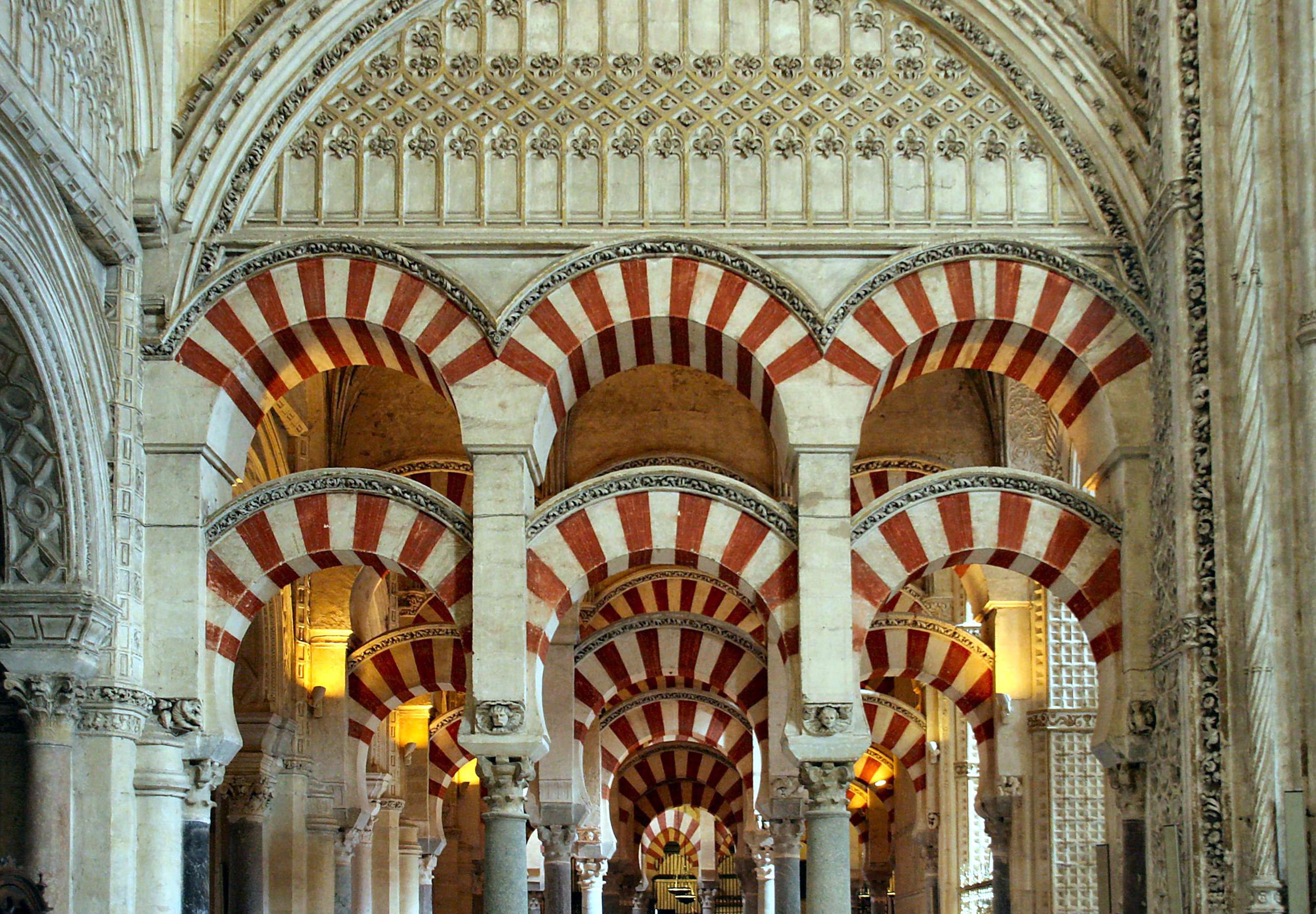 Mezquita Picture: 'The Economist' Denuncia A La Iglesia Española Por El Caso