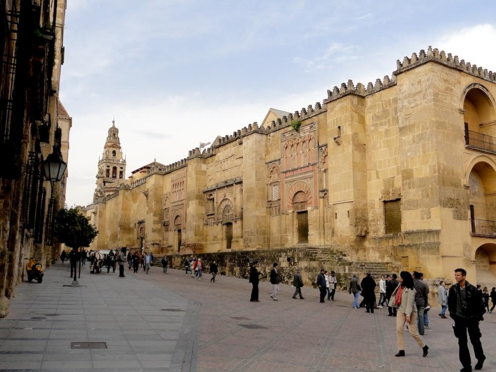 La mezquita de c rdoba es del cabildo espa a religi n digital - Oficinas y tabiques de cordoba ...
