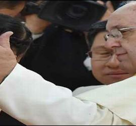 El Papa Francisco en Filipinas