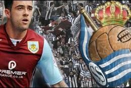 Burnley Danny.