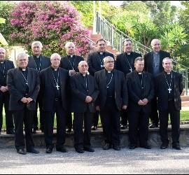 Obispos del Sur de España