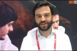Gonzalo Martín Villa, CEO de Wayra.
