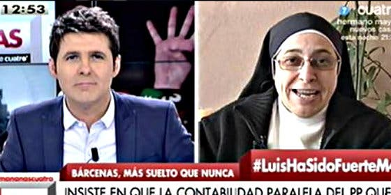 JESUS CINTORRA FULMINADO DE: 'Las Mañanas de Cuatro' Cintora-caram