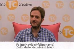 Felipe Navío.