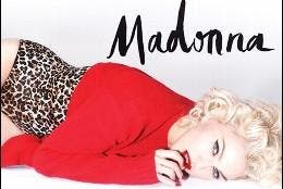 MADONNA ALBUM 10 DE MARZO