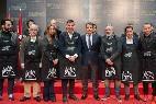 Madrid homenajea a los cocineros con estrellas michellin