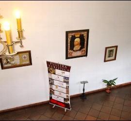 Pulsera turística del arzobispado de Toledo