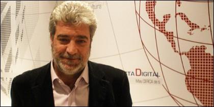 Miguel Ángel Rodríguez, ex portavoz del Gobierno.
