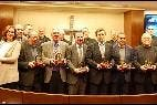 Premiados de los Bravo 2014