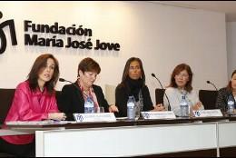 Fundación María José Jové.