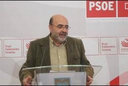 Alfredo Escribano.