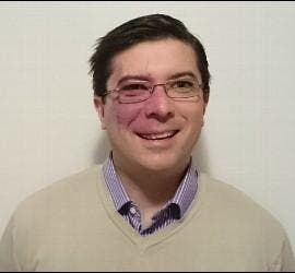 Jorge Molina, responsable de viajes Ánfora