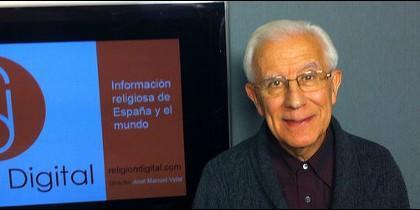 Juan Masiá, sj., en Religión Digital