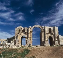 Visita Jordania