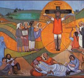 Teología Liberación
