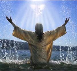 Bautismo Jesucristo