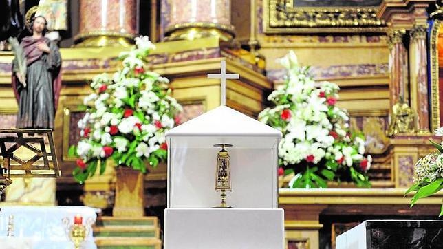 La Iglesia De La Compañía Una Joya Del Arte Barroco En: Monasterio De La Encarnación, Joya Del Barroco En El