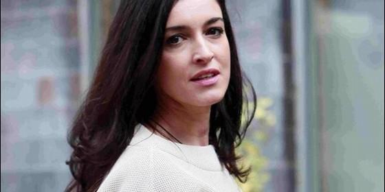 Blanca romero rencorosa por su despido de 39 bajo sospecha for Blanca romero serie antena 3