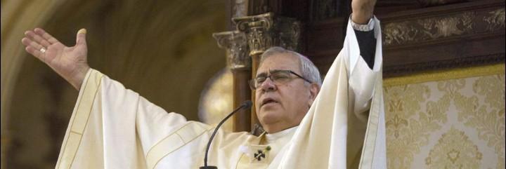 Javier Martínez, arzobispo de Granada