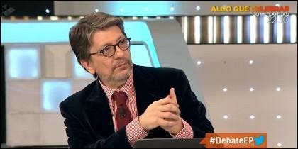Ignacio Camacho, articulista de ABC