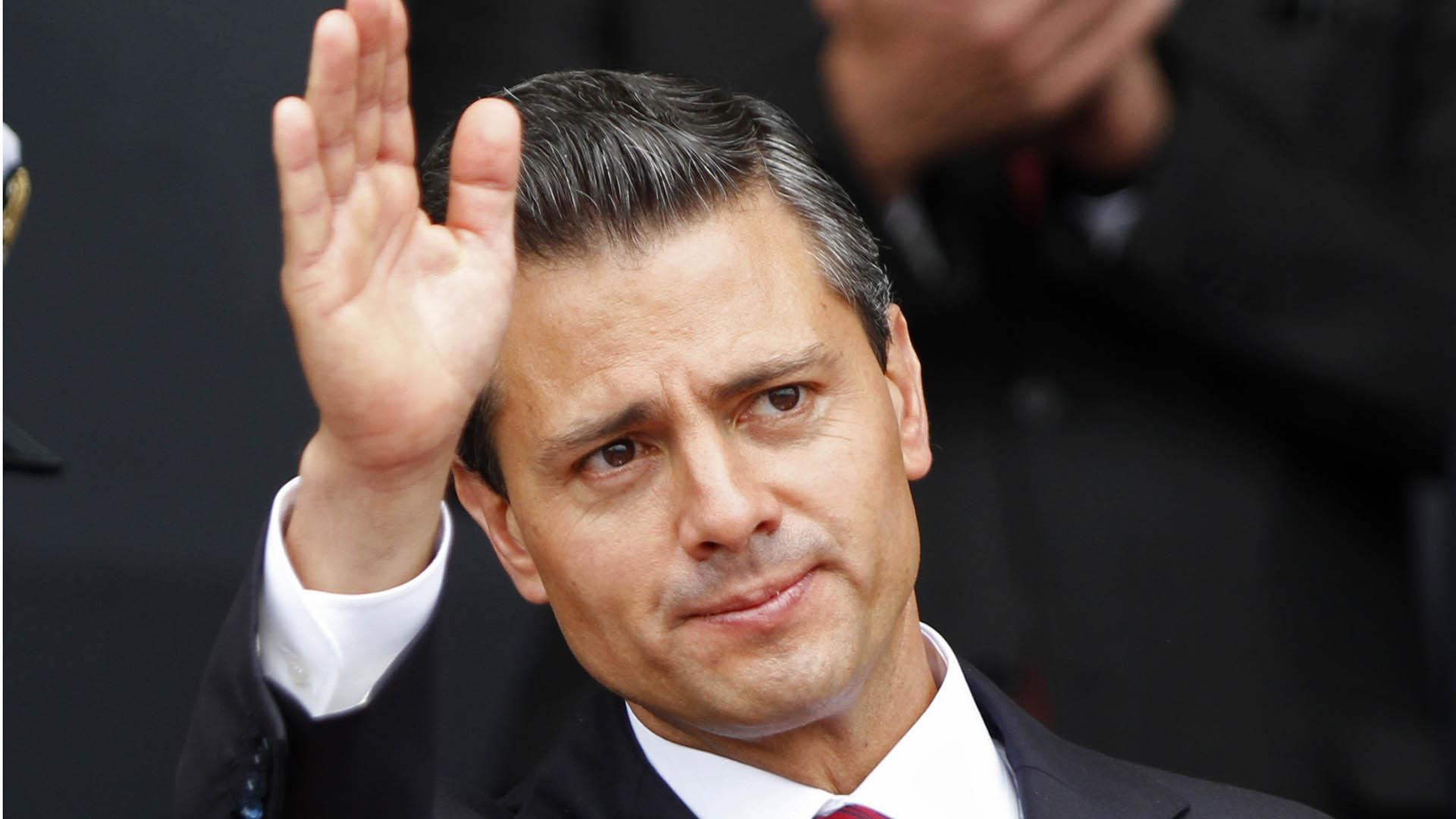 Enrique Peña Nieto 01 - enrique-pena-nieto