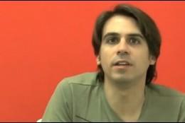 Gregorio López-Triviño, CEO de Lánzanos.