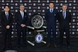 Acuerdo Chelsea y Yokohama.