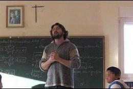 Clase de Religión en Cataluña