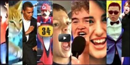 ¿Qué hace un video viral? A saber.