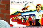 Rodolfo Cardenal y el cartel del Congreso de la UCA