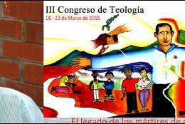 Rodolfo Cardenal, responsable del Congreso de la UCA