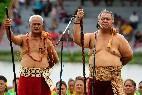Ciudadanos de Samoa Americana.